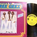 Tiempo De... Bee Gees