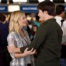 DREW BARRYMORE as Erin and JUSTIN LONG as Garrett in New Line Cinema's romantic comedy 'Going the Distance,' a Warner Bros. Pictures release. Photo by Jessica Miglio,