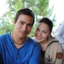 Sam Milby and KC Concepcion