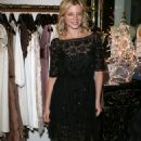 Amy Smart - Foley + Corinna Los Angeles Store Opening, 11.12.2007.