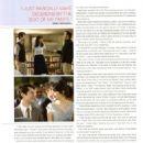 Zooey Deschanel - Moving Pictures Magazine - Summer 2009