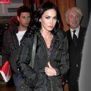 Megan Fox - Nello Restaurant in New York Feb-4-2011