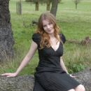 Rachel Hurd-Wood - Isifa Photoshoot