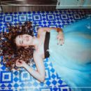 Mary Mouser – Saturne Magazine (Summer 2019) - 454 x 294