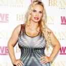 Coco Austin – 'Braxton Family Values' New Season in New York - 454 x 667