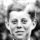 John F. Kennedy - 288 x 366