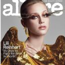 Lili Reinhart - Allure Magazine Cover [United States] (March 2020)
