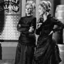 Amanda Blake & Beverly Garland On Gunsmoke
