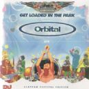 Orbital Album - Get Loaded In The Park Presents Orbital Live