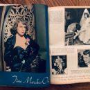 Ingrid Bergman - Movie Life Magazine Pictorial [United States] (February 1947) - 454 x 340