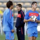 Cristiano Ronaldo Gears Up for Showdown with Spain