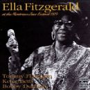 Ella Fitzgerald - At the Montreux Jazz Festival 1975