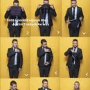 Justin Timberlake - Esquire Magazine Pictorial [United Kingdom] (December 2011)