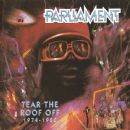 Parliament Album - Tear The Roof Off - 1974-1980