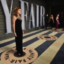 Emma Watson – 2018 Vanity Fair Oscar Party in Hollywood