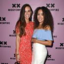 Jennifer Metcalfe – Missy Empire Fashion Party in Manchester - 454 x 751