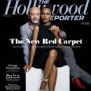 Kelly Washington - The Hollywood Reporter Magazine Cover [United States] (30 September 2016)