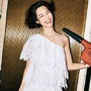 Kiko Mizuhara - Hashtag Legend Magazine Pictorial [Hong Kong] (May 2017) - 454 x 592