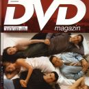 Jennifer Aniston, Courteney Cox, Lisa Kudrow, Matt LeBlanc, Matthew Perry, David Schwimmer - DVD Magazin Magazine Cover [Hungary] (March 2004)