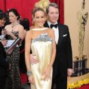 Sarah Jessica Parker and Matthew Broderick At The 82nd Annual Academy Awards - Arrivals (2010) - 454 x 726
