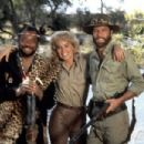 Allan Quatermain and the Lost City of Gold (1986) - 454 x 302