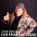 Sam Kinison - Sam Kinison: Live From Las Vegas
