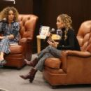 Nicole Richie – Reading of Cleo Wade's New Book 'Heart Talk' in LA - 454 x 293