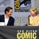 Comic-Con International 2017 - Twin Peaks: A Damn Good Panel - 454 x 308