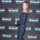 Tricia Helfer – 2017 Mercy For Animals Annual Hidden Heroes Gala in Los Angeles - 454 x 656