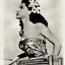 Debra Paget - 327 x 500