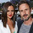 David Arquette and Christina McLarty - 315 x 240