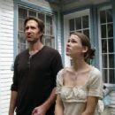 Richard Gunn as Howard and Abigail Mittel as Charlotte in Fugue - 454 x 340