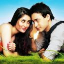 Imran Khan and Kareena Kapoor In EMAET Movie Stills 2012