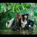 Pirates of the Caribbean: On Stranger Tides - First Pics!