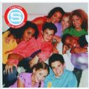 S Club 8 Album - Together