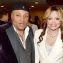 LaToya Jackson and Jeffre Phillips - 454 x 336