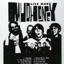 Mudhoney - Live Mud