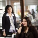 Margaret Cho & Brooke Elliott in Drop Dead Diva