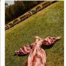 Gemma Ward – Harper's Bazaar Australia (December 2018) - 454 x 627