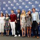 Eddie Redmayne- September 5, 2015-'The Danish Girl' Photocall - 72nd Venice Film Festival