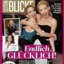 Kate Hudson - Seitenblicke Magazine Cover [Austria] (21 April 2016)
