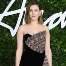 Laura Carmichael – British Fashion Awards 2019 in London - 454 x 681