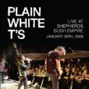 Plain White T's - Live at Shepherds Bush Empire January 30th, 2008