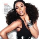 Kelly Rowland: Summer 2012 issue of Vegas magazine