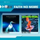 Faith No More - Angel Dust / The Real Thing