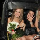 Gemma Atkinson - Celebrating her 25 Birthday - 2010-11-13
