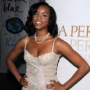 LeToya Luckett - An Evening To Benefit Heal The Bay Hosted By La Perla On April 15, 2010 In Malibu, California
