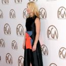 Claire Danes attends the 26th Annual Producers Guild Of America Awards at the Hyatt Regency Century Plaza on January 24, 2015 in Los Angeles, California