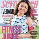Sarah Hyland - Seventeen Magazine Cover [Mexico] (June 2015)