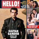 Gautam Gambhir - 454 x 566